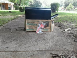 Mailbox by southern Gemini
