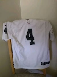 Raiders youth jersey Albuquerque, 87110