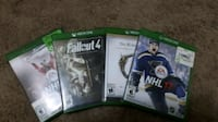 Cheap Xbox One Games  Calgary, T3A 0Y1