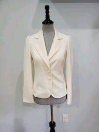 White House Black Market blazer size 2