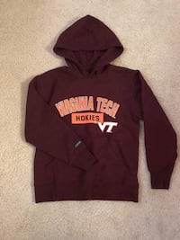 Virginia Tech Child size small in like new condition.  Ashburn, 20148