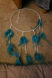 Dream Catcher Clifton, 20124