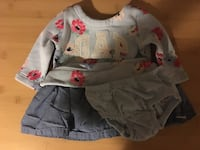 Baby Gap Dress Size 3-6 Months Toronto, M1E 4L5