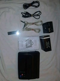 black Samsung Galaxy Note 3 with charger Menands, 12204