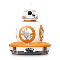BB-8 App-Enabled Droid with Droid Trainer Los Angeles, 90020