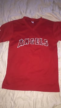 Angels jersey shirt Arcade, 95821