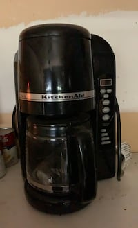 Brand new never used coffee maker  Mississauga, L5H 1X4