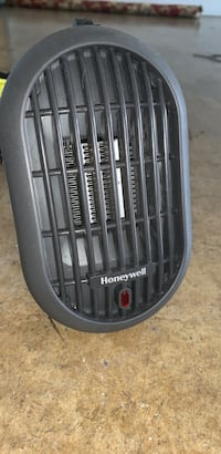 Honeywell small office/bedroom side space heater Los Angeles, 90028