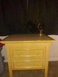 NIGHT STANDS (2) GREAT DEAL !! Las Vegas, 89107
