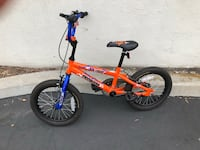 toddler's red and blue bicycle Dana Point, 92629