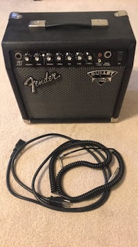 Fender Bullet 150  guitar amp Rockville, 20850