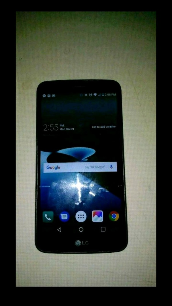 LG STYLO 3  Boost Mobile/sprint