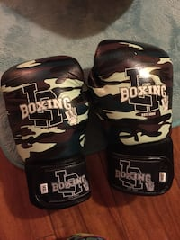 Women's LA Boxing Gloves  Fort Washington, 20744