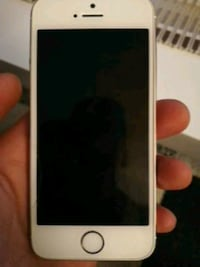 Iphone 5s 16gb 6517 km