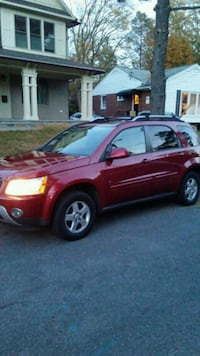 Pontiac - Torrent - 2006 Savage, 20763