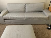 Light Grey Couch for Sale Portsmouth, 23704