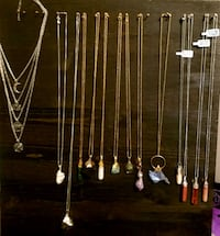 necklaces Calgary, T3N 1B5