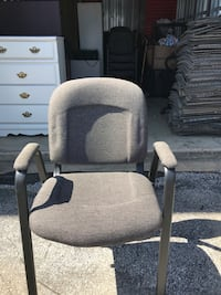 Office Chairs- brand new!