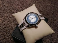 AQUASWISS UNISEX WATCH Oshawa