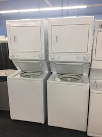 Warranty and Delivery - washer and dryer set Toronto, M3J 3K7