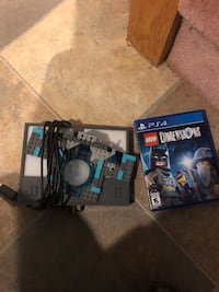 LEGO dimension game and portal ps4  Cambridge, N1T 1K7