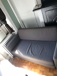 Small Convertible Sleeper Sofa New York, 10019