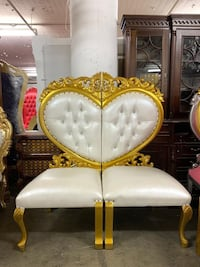 Sweetheart Chair ( Free Shipping this week only) Decatur, 30034