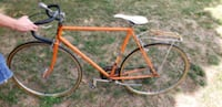 Antique bike made in France Winchester, 22603