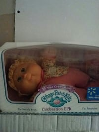 Cabbage Patch Kids doll box Baltimore, 21224