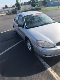 Ford - Taurus - 2005 Milwaukee