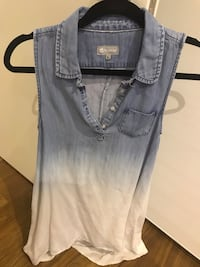 Girls Jean jumper  Toronto, M6B 2N2