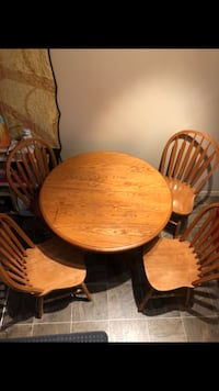 Dining set -Please contact