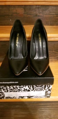 Black Pumps Richmond, 23224