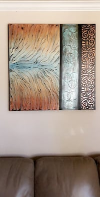 Modern Wall painting/ Decor Los Angeles, 91401