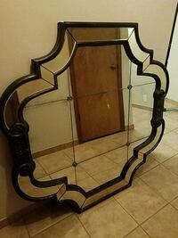 Large mirror Norman, 73072