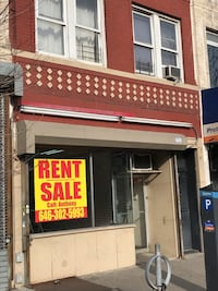 COMMERCIAL For rent 3BR New York