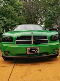 Dodge - Charger - 2007 Capitol Heights