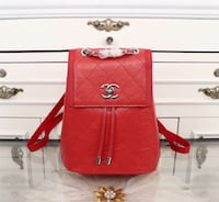 Brand new Chanel backpack special order  New York, 11355
