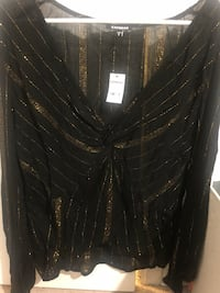 Womens Blouse Hyattsville, 20783