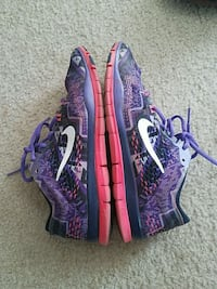 Nike Free 5.0 TR Fit Shoes Nashville, 37013