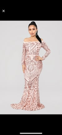 Fashion Nova Dress Brampton, L6R 0R9