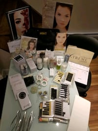 Eyelash extension kit for sale! Montréal