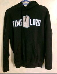 Dr. who sweater- size M