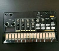Korg volca beats analogue drum machine  Gaithersburg, 20879