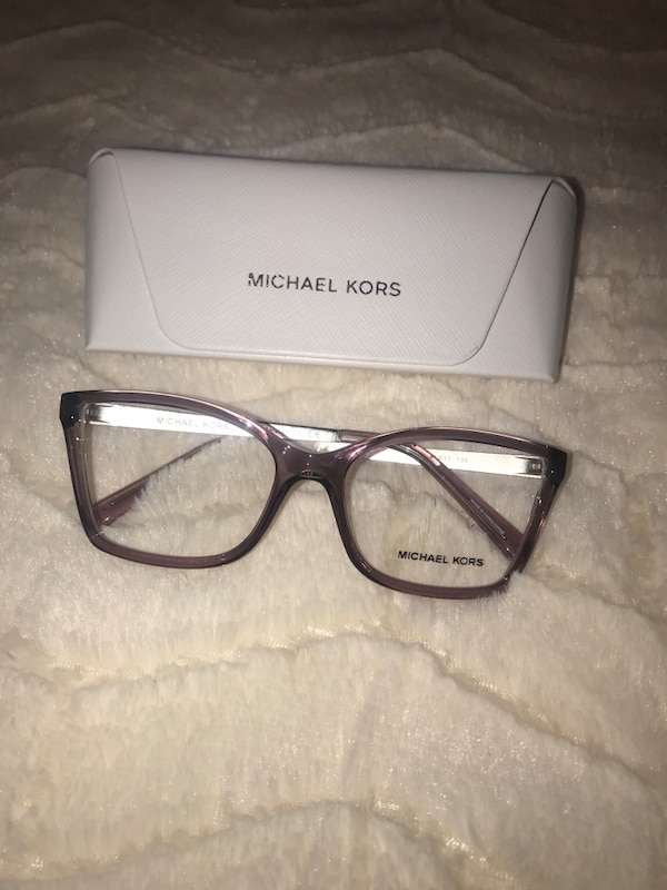 46a881a1669 Used Michael Kors glasses frames for sale in Atlanta - letgo
