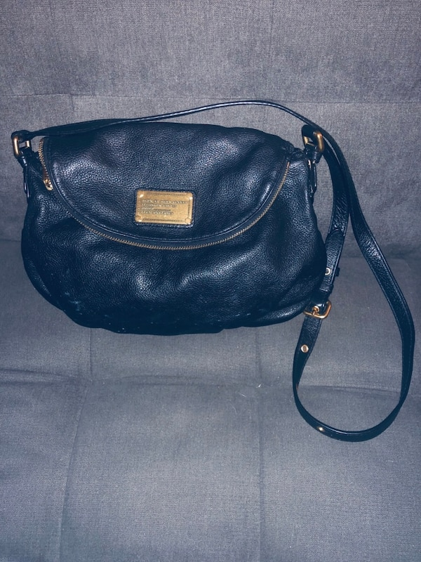 e305a1f452c0 Used Marc by Marc Jacobs Classic Q Natasha Crossbody Bag for sale in  Westchester - letgo