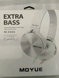 Auriculares Extra Bass Madrid, 28021