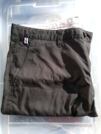 2 x short pants Oslo, 0001