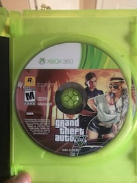 XBox Grand Theft Auto 5 Mesquite, 75149