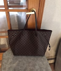 Authentic Louis Vuitton Neverfull Gm  St Albert, T8N 5S3